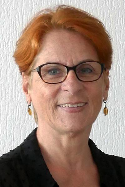 Angeline Bauer