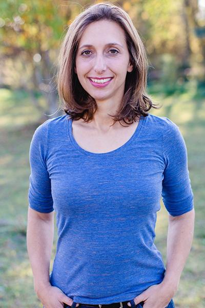 Lisa Keil