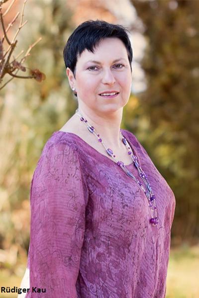 Rebecca Michéle