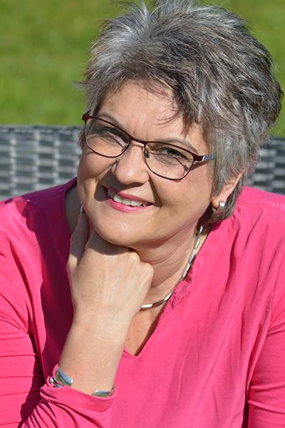 Regine Kölpin