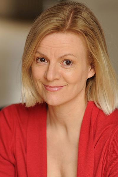 Stefanie Gerstenberger