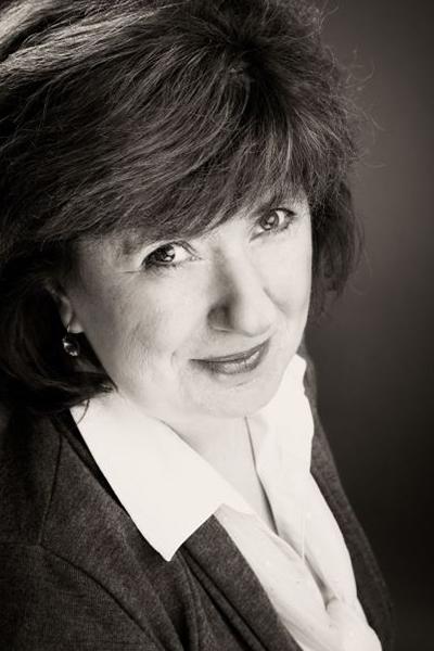 Susanne Rubin