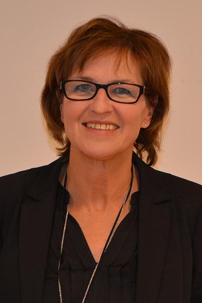 Ingrid Kretz