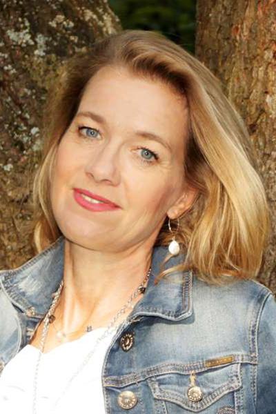 Stefanie Hohn