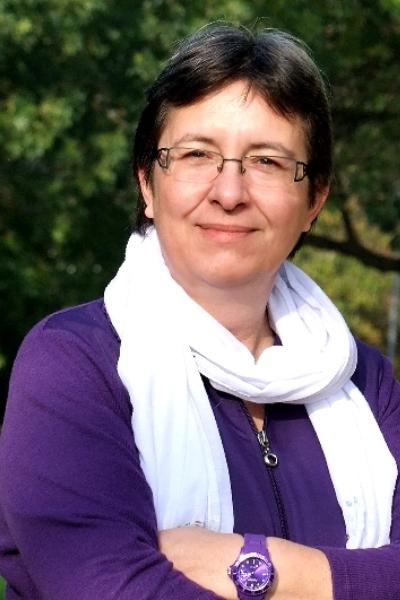 Anette Judersleben