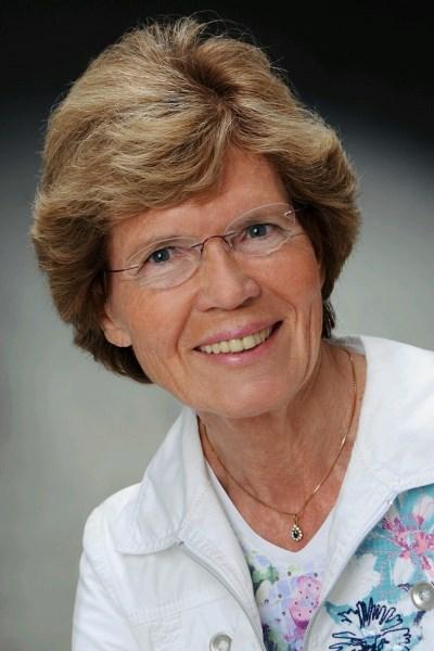 Gisela Böhne
