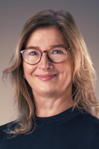 Katja von Eysmondt