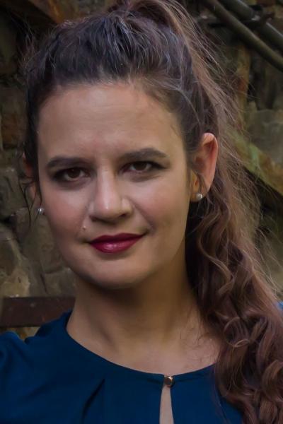 Hanna Aden