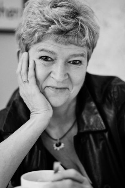 Patricia Mennen