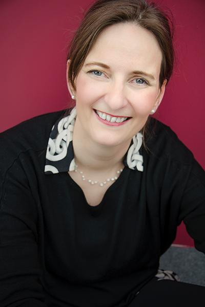Claudia Pietschmann