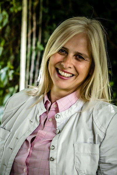 Nicole Walter