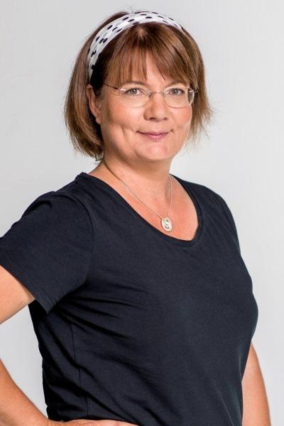 Mara Andeck