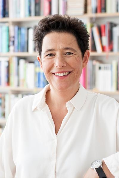 Irmgard Kramer