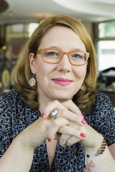 Ursula Kollritsch