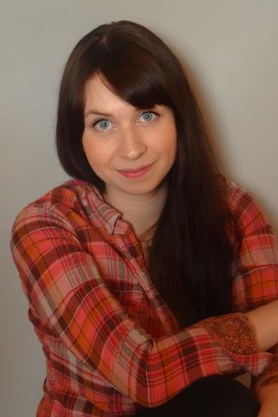 Jennifer Lillian