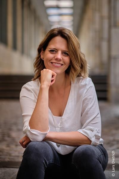Jennifer Hauff