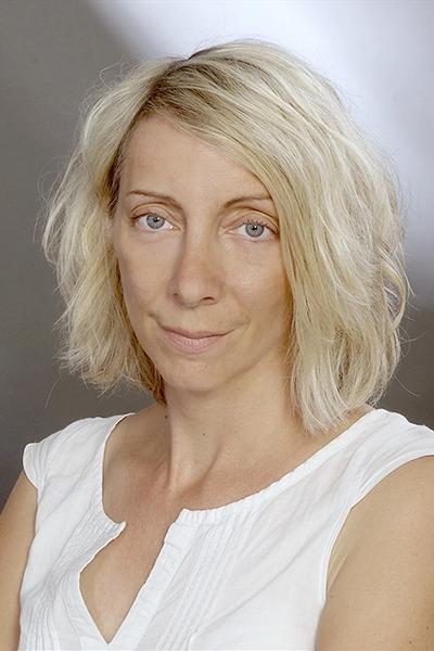 Sonja Roos